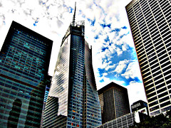 New Bank of America Tower by kmccaul, on Flickr