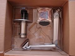 Assembling the EVO LCD Arm - 02
