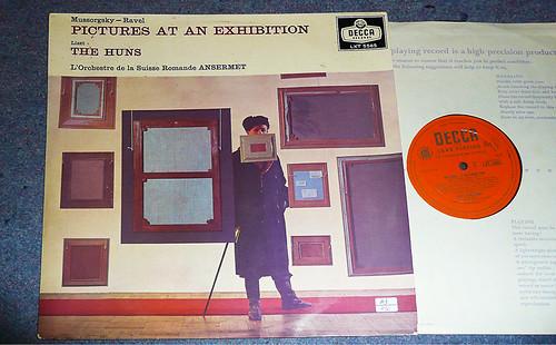 Decca LP0030 Decca LXT 5565 HK$150