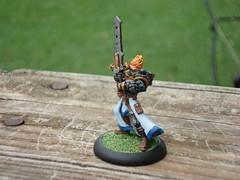 Stryker Side (Doramos) Tags: stryker warmachine cygnar warcaster