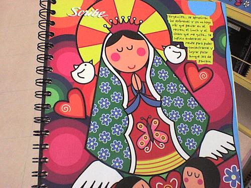 » Oración a la virgen de Guadalupe - Poemas de Amor