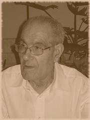 Nonno Mimmo - Sepia tone (Baiana76) Tags: nonno sepiatone seppia nonnomimmo