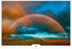 Double Treat (Gert van Duinen) Tags: holland regenboog landscape countryside rainbow bravo scenery digitalart groningen cinematic landschaft atmospheric drenthe landschap luxurious masterphotographer naturescape scenicview firstquality supershot dutchartist abigfave artlibre anawesomeshot visiongroup landschaftsaufnahme cresk alemdagqualityonlyclub vision100 gertvanduinen photoartbloggroup mightymothernature squarecresk groningeninbeeld