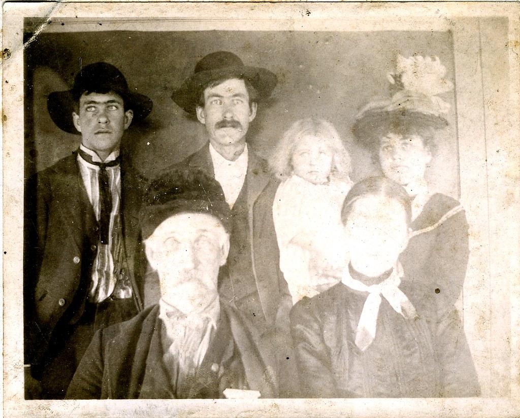 Witt Family 1901