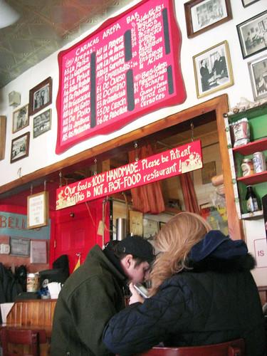 @ caracas arepa bar