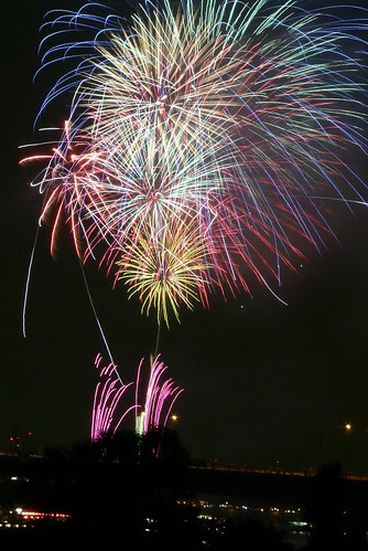 Fireworks 08