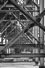 Repetition (sjoerd_reverda) Tags: industry port work rotterdam industrial harbour ships emo hard culture structures cranes maritime sector terminals vessels sjoerd botlek ect europoort reverda reverdanl maasvlakt
