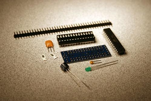 dorkboard assembly