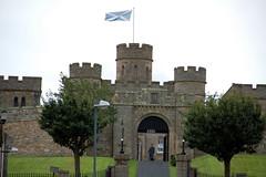 Jedburgh Castle Gaol
