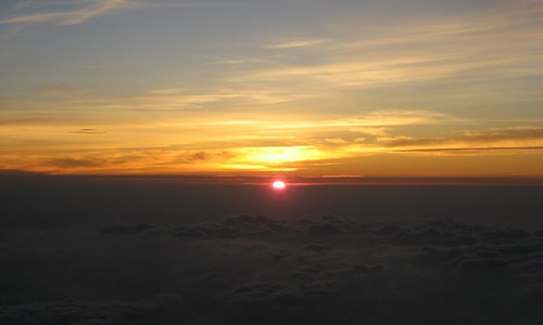 Sunrise (III)