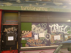 Picture of Fareshares, SE17 3AE