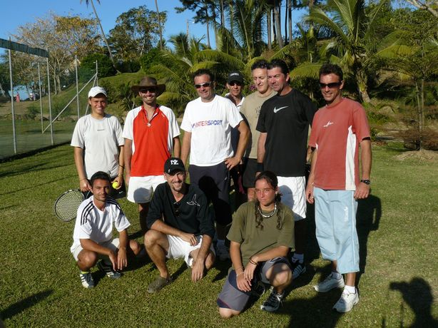 Tournoi Poindimie par equipe #19