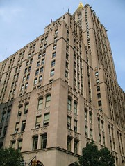 New York Life Insurance Company by Mr. T in DC, on Flickr