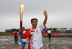 Astronautes et Jeux Olympiques 2008 2747505501_e62d73a4ef_m