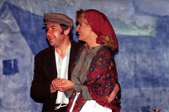 2000 - Fiddler on the Roof
