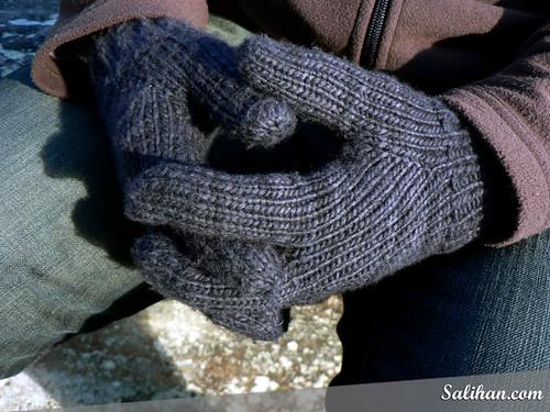 Ken Gloves