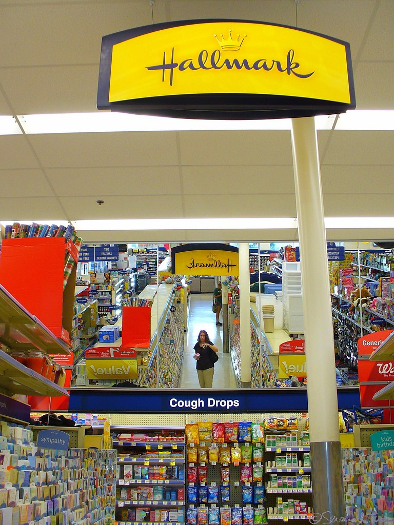 The worlds best photos of aisle and walgreens flickr hive mind hallmark 2323651 harpo42 tags selfportrait reflection shop aisle kristyandbryce Images