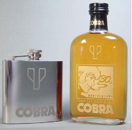 CobraFlask