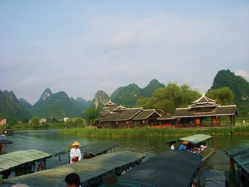 Guilin Trip 082 by you.