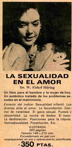 sexualidad en el amor