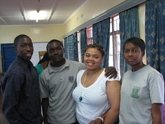 David Kaunda 112 (LearnServe International) Tags: travel school education parry international learning service 2008 zambia shared lsi cie reneka bycarmen learnserve lsz lsz08 davidkaunda