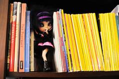 Bookworm:D