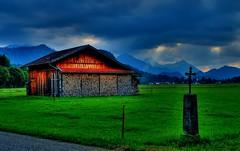 Bavarian Landscape