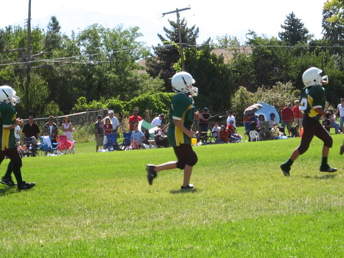 Caiden Football