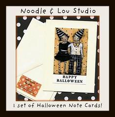 NL cards