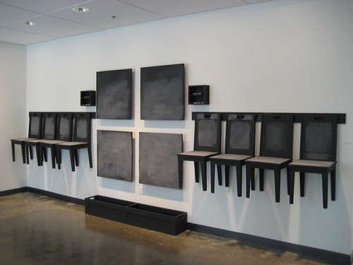 """""""Close Encounters - Facing the Future"""" at American University Museum - 7 by you."""