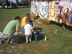 Graffiti Art for the very young