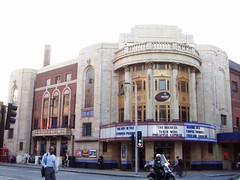 Picture of Cineworld Fulham Road
