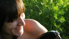 javierushi (GMH) Tags: rock mujer retrato guitarra sonrisa valparaso javiera ltytr1 valparaisorock