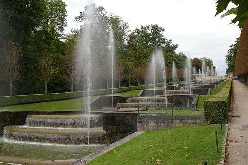 蘇鎮公園 18 - 噴泉