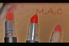 M.A.C LipSticks (  ) Tags: pink red rot rouge rojo mac rosa vermelho mura lipstick rd rosas rood rosso cor lipsticks puna pula  lpiz lvres rossetto batom warg piros  labial czerwony krmz lyserd  dudak pembe rzsaszn rumen  rauur  lippenstift bleikur  garofano  usne   bermeja vaaleanpunainen   crven   lbestift rozig   boyas godzik muhng kredka ru lipistik karafit trshot  rtnka erve    ajakrzs varalitur  cyson