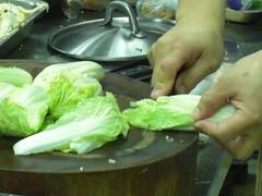 開水白菜3