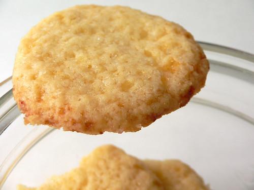 Saure Kekse
