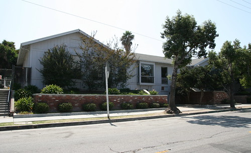 Morgan House (Harbor Area YWCA)