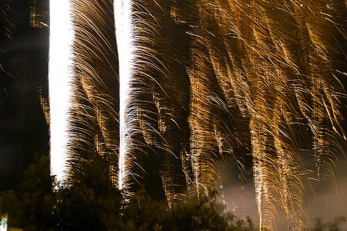 Festival of Pyrotechnics Valencia-2
