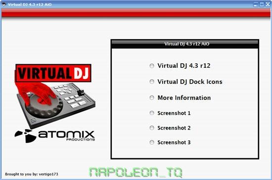 2927149070 a11057f31c o Virtual DJ AIO   Tổng hợp các phần mềm DJ