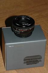 Voigtländer Ultron 40mm F2 SL II (WrldVoyagr) Tags: lens nikon cosina pancake 40mm voigtländer unboxing ultron40mm ultron pancakelens cv40 ultron40f2sl2