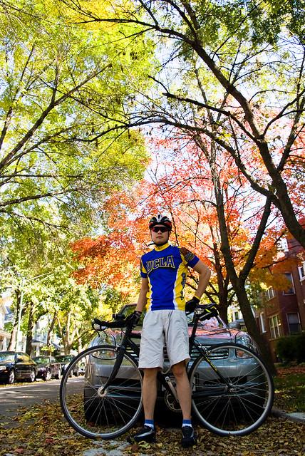 Fall Ride by alforque