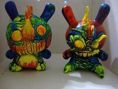 HemoGoblins Custom Dunny Series 1 by OsirisOrion pic 03
