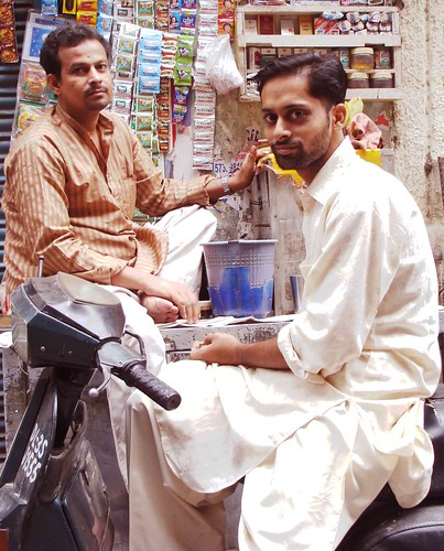 Gali Qasim Jaan, Ballimaran