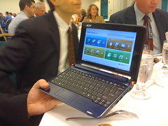 ACER mini-laptop