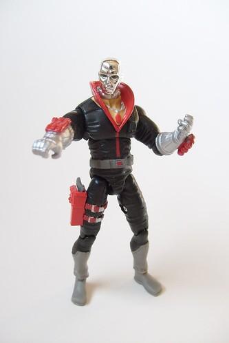 juguete Destro Cobra G.I. Hasbro