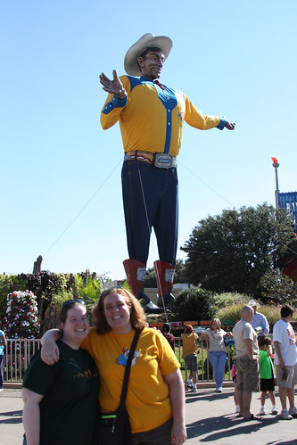 Big Tex and Us