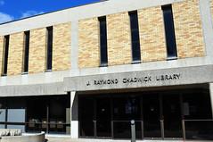 LibraryDoor