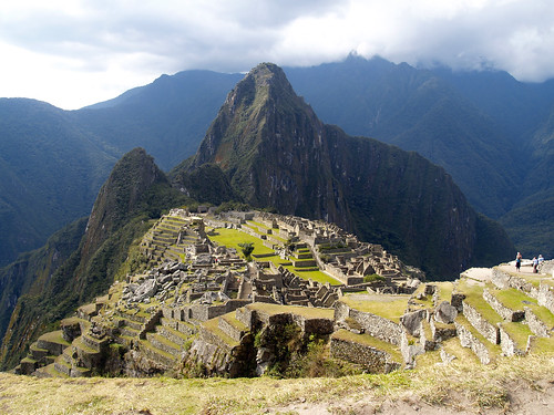 2956501920 2f27d8a18c Honeymoon Photos   Part 4, Machu Picchu
