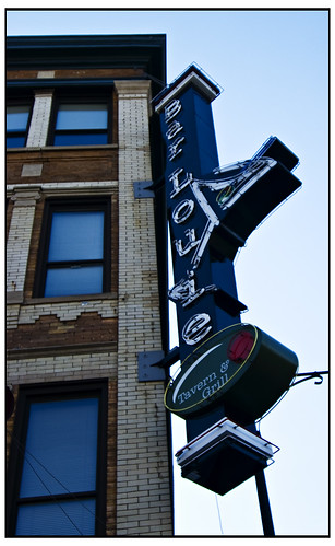 Bar Louie West Loop